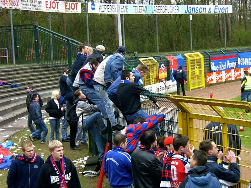 Ultras Paderborn