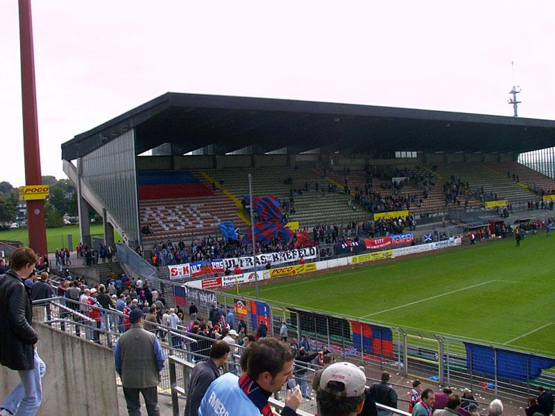 Babelsberg Ultras