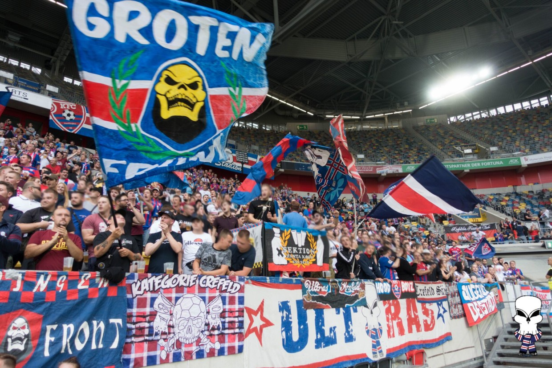 Ultras Unterhaching
