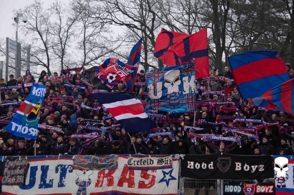 Ultras Meppen