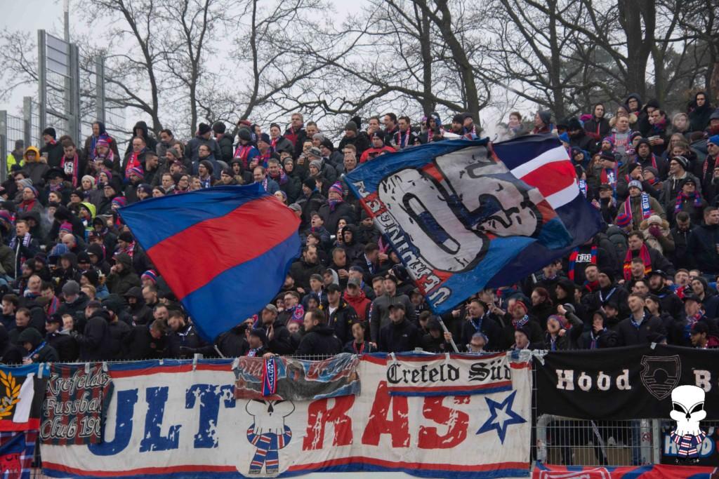 Sv Meppen Ultras